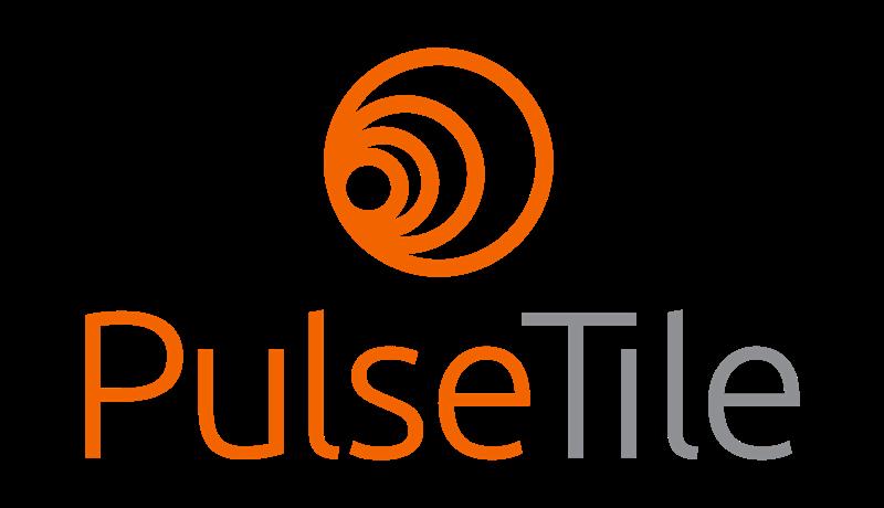 PulseTile logo