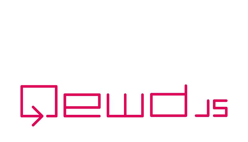QewdJS Logo