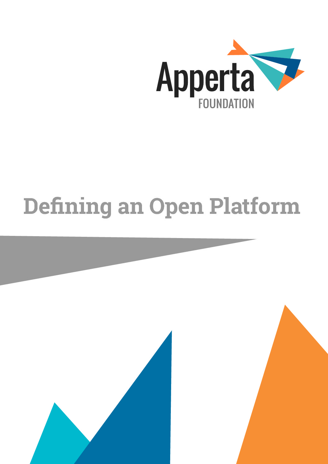 Apperta_Defining_an_Open_Platform_SP